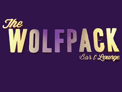 The Wolfpack酒吧圖片